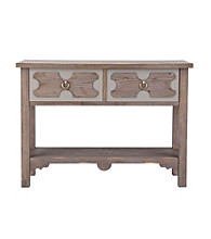 angelo:HOME™ Laurel Collection Console