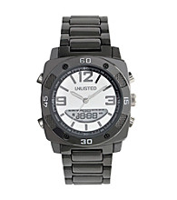 Unlisted by Kenneth Cole® Men's Ana-Digital Dial Watch