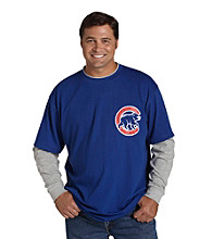 Men's Big & Tall MLB® City Hangdown Tee