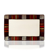 Pfaltzgraff® Everyday Tahoe Rectangular Platter