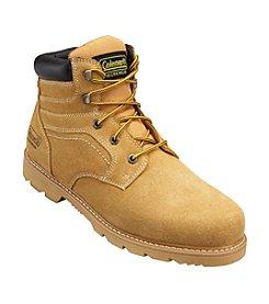 Coleman® Men's Big & Tall Tan Noah Work Boots