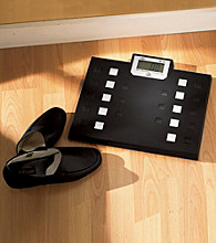 LivingXL Phoenix® Talking Bathroom Scale