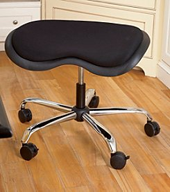 LivingXL Padded Tractor Seat Stool