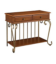 Home Styles® Marseille Server Cinnamon
