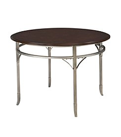 Home Styles® Tribeca Round Dining Table Birch