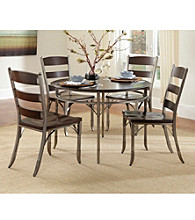 Home Styles® Tribeca 5-pc. Dining Set Birch