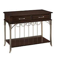 Home Styles® Tribeca Server Birch