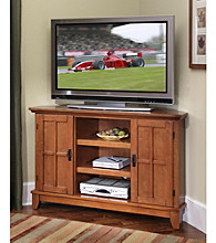Home Styles® Prairie Corner Entertainment TV Stand