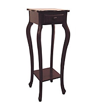 Ore International™ Cherry Plant Stand