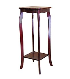 Ore International™ Cherry Phone Table
