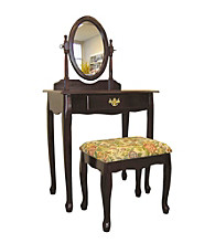 Ore International™ 3-pc. Vanity Set