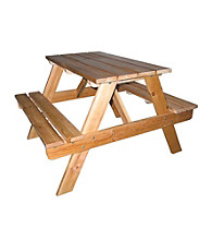 Ore International™ Kids Picnic Table