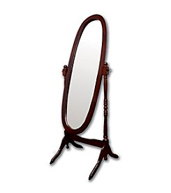 Ore International™ Cheval Floor Mirror