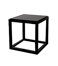 Ore International™ Stackable Cubic Table