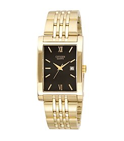 Citizen® Men's Goldtone Watch