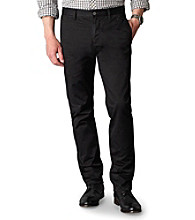 Dockers® Men's Slim Fit Flat Front Alpha Khaki