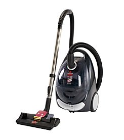 Bissell® Pet Hair Eraser Cyclonic Canister Vacuum