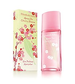 Elizabeth Arden Green Tea Cherry Blossom Fragrance Collection