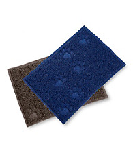 John Bartlett Pet Rubber Pet Mat
