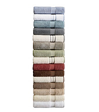 LivingQuarters Loft Bamboo Towel Collection