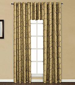 United Curtain Co. Sinclair Window Curtain