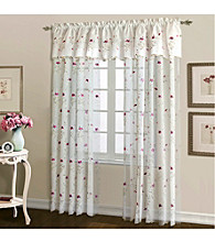 Loretta Window Treatments by United Curtain Co.