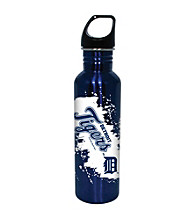 TNT Media Group Detroit Tigers Water Bottle