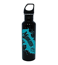 TNT Media Group Florida Marlins Water Bottle