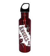 TNT Media Group Los Angeles Angels Water Bottle