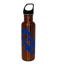 TNT Media Group New York Mets Water Bottle