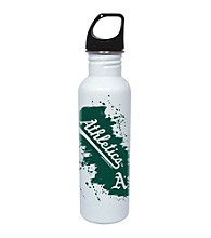 TNT Media Group Oakland Athletics Water Bottle