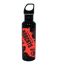 TNT Media Group Charlotte Bobcats Water Bottle