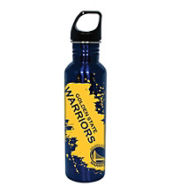 TNT Media Group Golden State Warriors Water Bottle