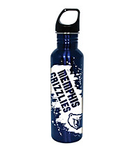 TNT Media Group Memphis Grizzlies Water Bottle