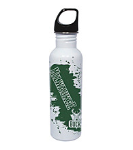 TNT Media Group Milwaukee Bucks Water Bottle