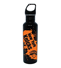 TNT Media Group New York Knicks Water Bottle