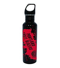 TNT Media Group Portland Trailblazers Water Bottle