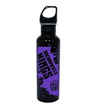 TNT Media Group Sacramento Kings Water Bottle
