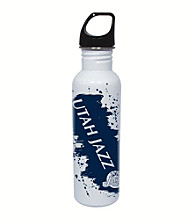 TNT Media Group Utah Jazz Water Bottle