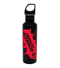 TNT Media Group Washington Wizards Water Bottle