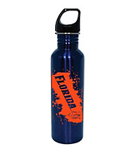 TNT Media Group Florida Gators Water Bottle