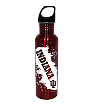 TNT Media Group Indiana Hoosiers Water Bottle