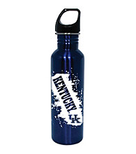 TNT Media Group Kentucky Wildcats Water Bottle