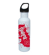 TNT Media Group Nebraska Cornhuskers Water Bottle