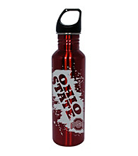 TNT Media Group Ohio State Buckeyes Water Bottle