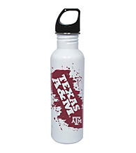 TNT Media Group Texas Longhorns Water Bottle