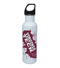 TNT Media Group Virginia Tech Hokies Water Bottle