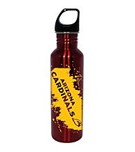 TNT Media Group Arizona Cardinals Water Bottle