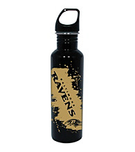 TNT Media Group Baltimare Ravens Water Bottle
