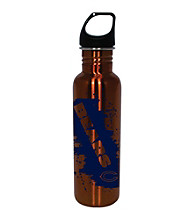 TNT Media Group Chicago Bears Water Bottle